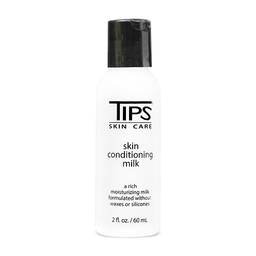 TIPS Skin Conditioning Milk 2oz
