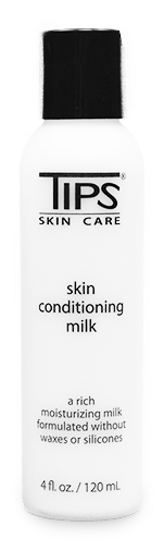 TIPS Skin Conditioning Milk