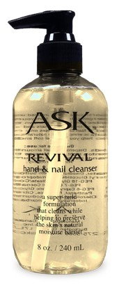 TIPS Hand & Nail Cleanser