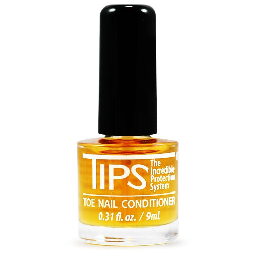 TIPS Toe Nail Conditioner